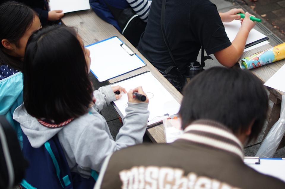 イメージ:教室の様子